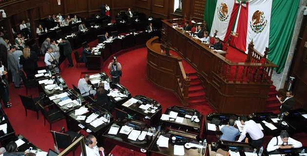 Además, se reestructuraron las comisiones de Trabajo y Previsión Social, de Gobernación e Inspectora de la ASM; a las mismas se integró el nuevo diputado, Bertín Cornejo