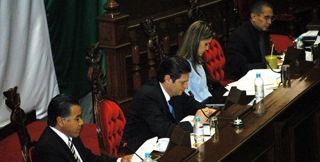 Los parlamentarios indicaron que ante las necesidades del sector, aún es insuficiente el presupuesto asignado a la Secretaría de Pueblos Indígenas