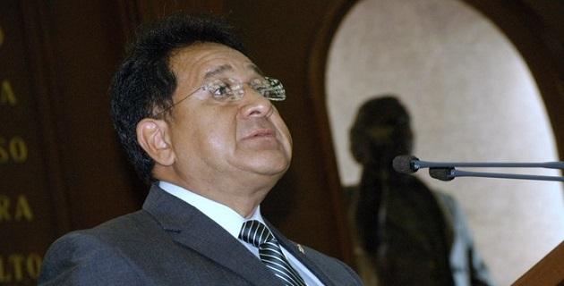 El aumento excesivo de las enfermedades crónicas nos exigen acciones de tipo preventivo, sentenció Rosales Reyes