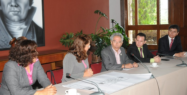 Jara Guerrero recordó que una de las prioridades de su gestión es precisamente, escuchar y atender las propuestas de las diferentes expresiones ciudadanas, para a su vez, tomar las mejores decisiones a favor de Michoacán
