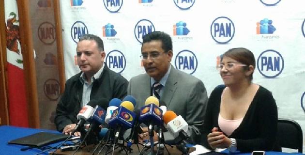Reporta Caratachea Sánchez el avance en el reclutamiento de militantes y en la conformación de estructuras juveniles en la entidad