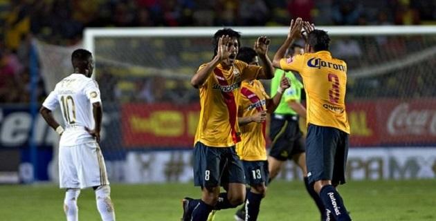 El partido de vuelta se disputará el próximo sábado en la cancha del Estadio Universitario y este boleto a la Copa Libertadores es el premio a los dos últimos ganadores del torneo de Copa MX