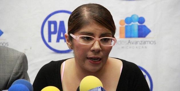 Este 2014 es un año histórico para Acción Juvenil con la realización de 27 asambleas municipales, señaló Caratachea Sánchez