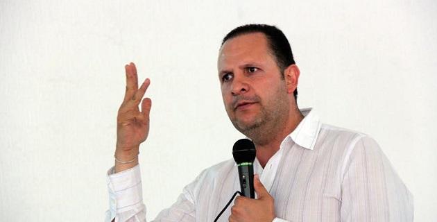Prieto Gómez se reunió en Zitácuaro con transportistas de la región oriente del estado