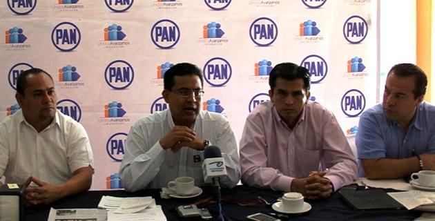 """Chávez Zavala visitó al Puerto de Lázaro Cárdenas en el marco de la campaña institucional """"Michoacán te vamos a reconstruir"""""""