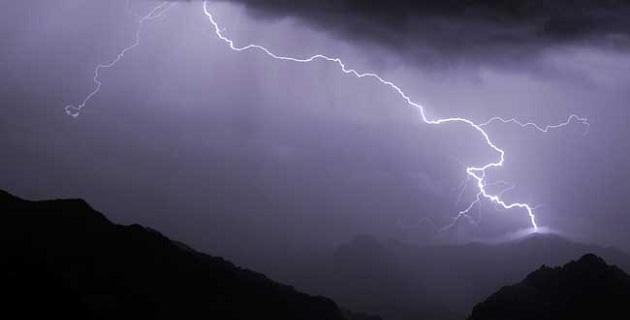 Se exhorta a la población a continuar atenta a los avisos que emiten el Servicio Meteorológico Nacional, Protección Civil y autoridades estatales y municipales