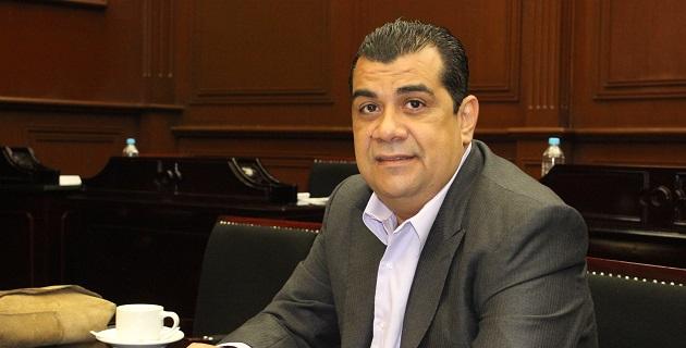 Ibarra Torres se congratuló por la resolución del IEM en la que se estableció infundada la denuncia presentada por el PRI y el ciudadano Guillermo Alejandro Hernández
