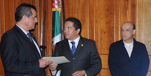 Oseguera Méndez hizo énfasis en la necesidad de no perder tiempo y aprovecharlo al máximo para entregar buenos resultados a la próxima administración