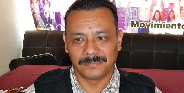 Hernández Ramírez denunció que desde el pasado viernes la Sedeso dejó de atender al público, lo que es una irregularidad