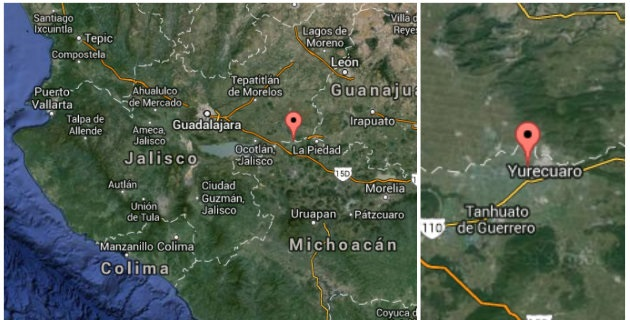La petición del hasta ahora municipio michoacano de Yurécuaro, no ha llegado por escrito al Congreso del Estado, sin embargo, será ahí donde se tome esta decisión, misma que podría tomar su tiempo