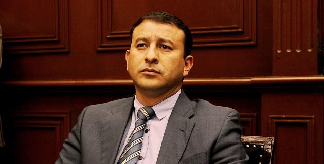 Las cifras que el Ejecutivo ha turnado al Poder Legislativo son generales y vagas, sin que permitan conocer sobre su efectividad: Bolaños Carmona