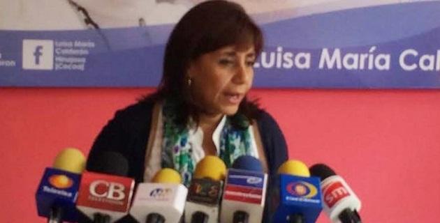 La legalidad no depende de otros sino de cada persona, expresó Calderón Hinojosa; Michoacán no es una responsabilidad personal sino compartida, agregó