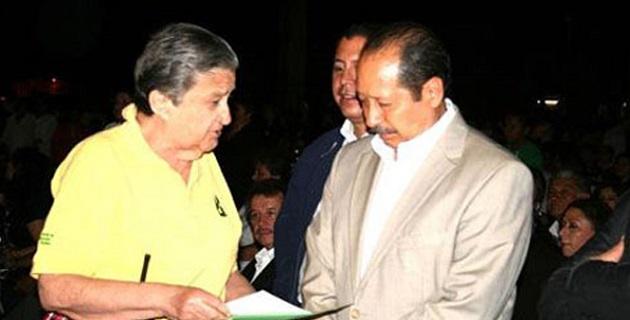Me sorprende que acusen a Mamá Rosa de delitos federales como tráfico de órganos, trata de blancas y nexos con el crimen organizado, dijo el ex gobernador de Michoacán, Leonel Godoy