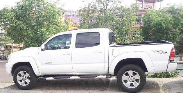 Las camionetas y el detenido fueron puestos a disposición del Ministerio Público del municipio de Tacámbaro, quien se encargará de deslindar las responsabilidades para definir la situación jurídica