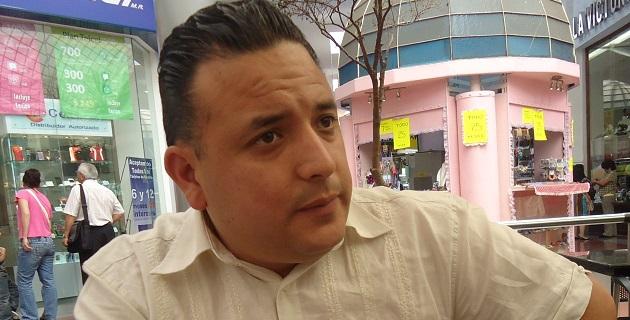 Quintana Martínez recordó a la militancia panista michoacana que los verdaderos enemigos de Michoacán no están en casa, sino que son la falta de desarrollo, la falta de empleo y la inseguridad