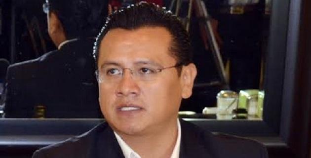 """""""Demandamos a la dirigencia del PRI no excusarse de las acciones realizadas por sus militantes priístas"""", expresó Torres Piña"""