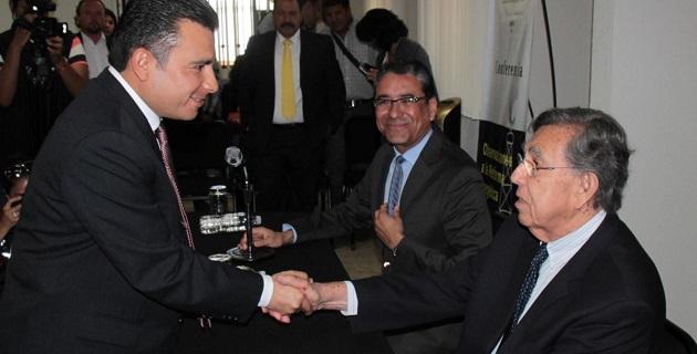 Calderón Torreblanca asegura que sus agremiados respaldan la propuesta de que Cuauhtémoc Cárdenas sea el próximo dirigente nacional del PRD