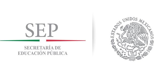 Asegura la Secretaría de Educación Pública que se busca garantizar las condiciones óptimas para la realización del proceso