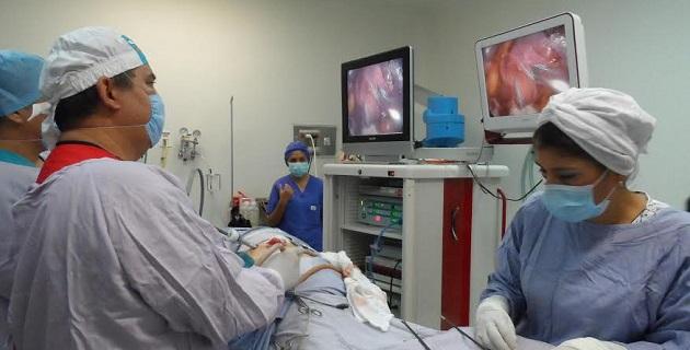 """El Hospital General de Uruapan """"Dr. Pedro Daniel Martínez"""" ha rebasado la meta en trasplantes renales"""