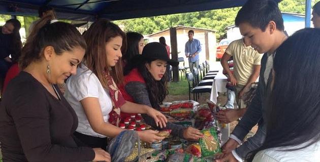 La organización de jóvenes priístas de Michoacán hace un llamado a visitar los atractivos regionales para reactivar la economía del estado
