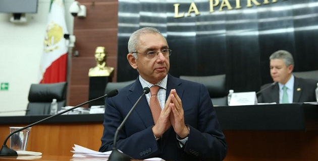 El legislador por Michoacán subrayó que con estos nuevos mecanismos al hacer un contrato o una licitación se tendrán puntos claros a valorar, iniciando por un buen precio y una buena calidad