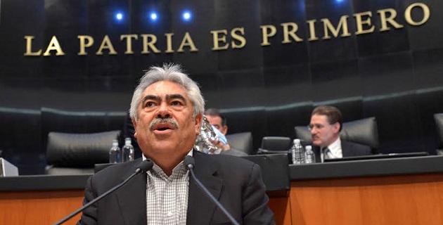 La función que realizará el Gobierno federal en torno a Pemex  será de propietario, con funciones definidas y delimitadas, dejando de ser administrador principal, mencionó Orihuela Bárcenas