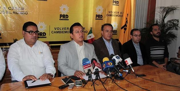 Torres Piña dijo que con la apertura del nuevo mercado de tierras que se dé a partir del interés de los consorcios del sector energético, colocarán a merced de especuladores y acaparadores las tierras dedicadas a la producción de alimentos