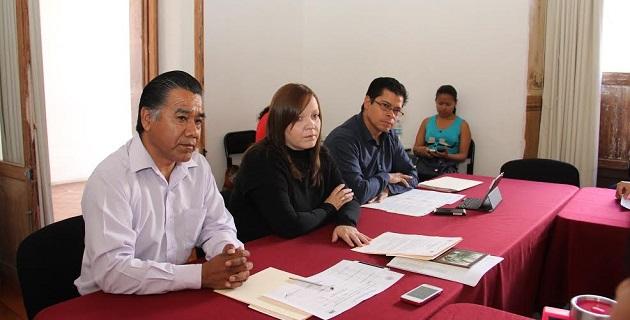 Además, los integrantes de la Comisión de Derechos Humanos acuerdan elaborar una propuesta de punto de acuerdo con exhorto para conocer la situación de los albergues en la entidad