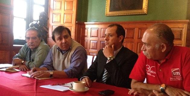 Morelia y Pátzcuaro serán las sedes donde se proyectarán las riquezas de Michoacán