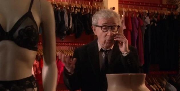 La película, una comedia ligera, generó algo de interés después de su estreno en el Festival de Cine de Toronto gracias a su elenco, que incluye figuras como Woody Allen, Sharon Stone y Sofía Vergara