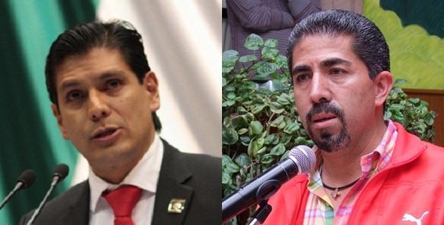El Diario Reforma cuenta con un audio atribuido a Núñez Aguilar, en el cual el diputado federal explicaría la forma de comprobar los recursos y burlar a las autoridades hacendarias