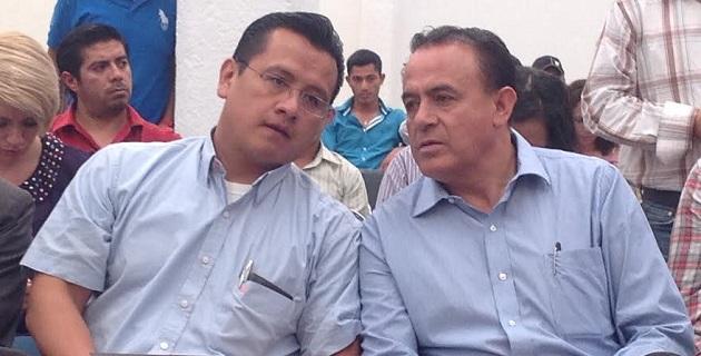 La crisis por la que atraviesa Michoacán es una oportunidad para que el PRD construya un proyecto de gobierno con alto contenido social, que impulse la economía y que permita recobrar la paz, señaló la dirigencia estatal