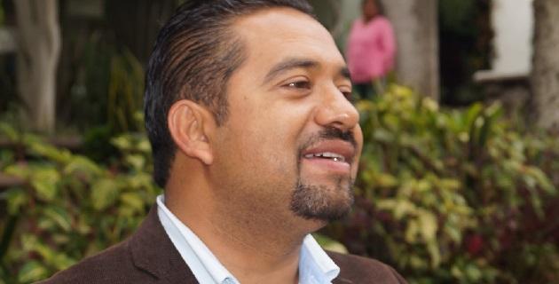 """""""Díganme si esto no es actuar contra los intereses del país, los derechos humanos de los mexicanos y nuestra salud pública"""", aseveró Montañez Espinosa"""