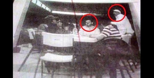 En la plática, Vallejo Mora habría mencionado que en Michoacán hay tres gobernadores: Fausto Vallejo, Jesús Reyna y Guillermo Guzmán; en tanto, Servando Gómez revela que lo buscó el diputado federal Alfredo Anaya