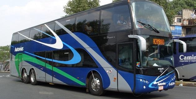 Ni las autoridades ni las líneas de autobuses han hecho nada para frenar la ola de asaltos en la entidad