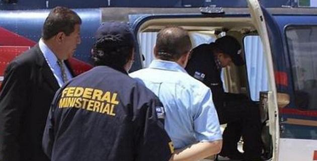 Los integrantes de la agrupación de transportistas atribuyeron un móvil político a las acusaciones que pesan contra Pasalagua, que adjudicaron al senador Ascensión Orihuela