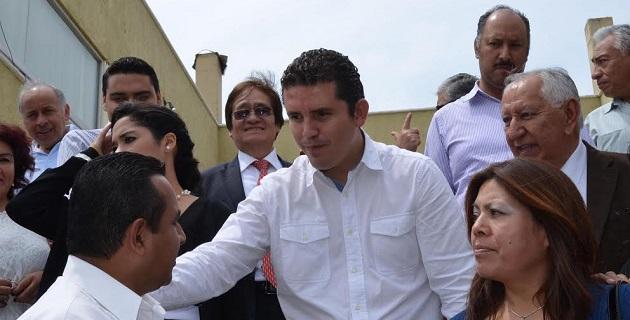 Aguirre Chávez, en sus recorridos hizo hincapié que las mujeres y jóvenes  jugaran un papel muy importante en estos comicios, en los cuales deben de estar incluidos de manera clara y contundente