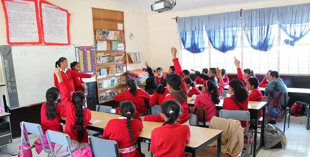 En Michoacán será el gobernador Salvador Jara Guerrero quien encabezará el acto oficial de arranque de clases en la comunidad El Chaparro, del municipio de Ciudad Hidalgo, a las 9:00 horas