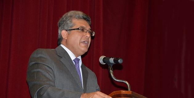Para el Poder Judicial de Michoacán es importante la inversión en capacitación