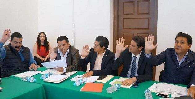 Diputados locales coincidieron en que este proyecto deberá direccionarse al aprovechamiento de los terrenos para la instalación de centros que generen fuentes de empleo, así como al impulso de proyectos educativos