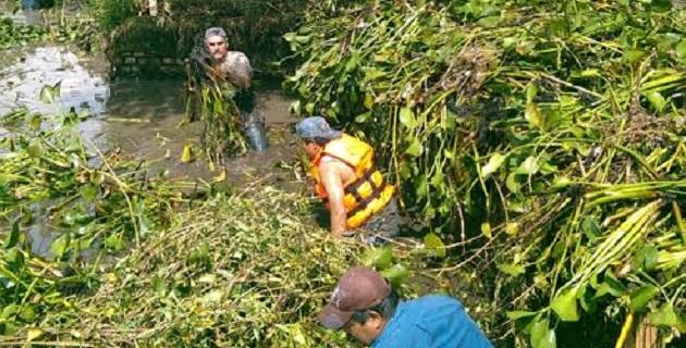 Esto refuerza la responsabilidad ecológica del Ayuntamiento moreliano para cuidar el entorno de la principal fuente de abastecimiento de agua de Morelia