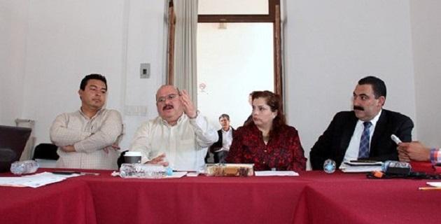 Este Parlamento deberá ser un espacio donde los jóvenes expresen sus ideologías e intereses: Santiago Blanco