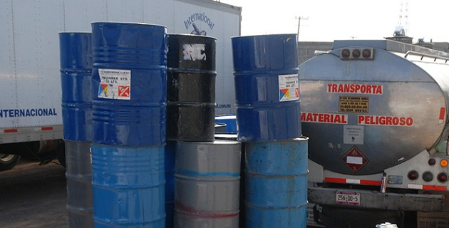 Los municipios de Michoacán donde se detectaron las tomas clandestinas de gasolina son: Ecuándureo, con 5; le sigue Cuitzeo, con 4, y Tarímbaro con 3