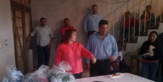 Vázquez Alatorre llamó al gobierno estatal a transparentar la aplicación de los recursos públicos y a verdaderamente ejercerlos en los rubros para los que fueron etiquetados