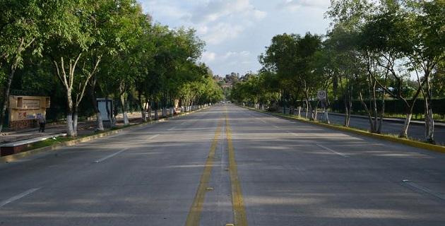 A dos años de gobierno, con una inversión histórica Morelia se consolida como una Ciudad Transitable, Segura y con Mejores Servicios, asegura el gobierno municipal de la capital michoacana