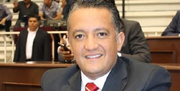 Lo anterior, luego de que el ex gobernador Leonel Godoy, deslizara ante medios de comunicación que fue durante los gobiernos priistas donde la expansión del crimen organizado alcanzó a todos los municipios michoacanos