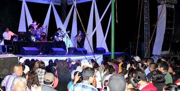 El evento formó parte de las actividades culturales y artísticas programadas por el Ayuntamiento de Morelia para celebrar el mes patrio