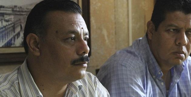 """""""El PRD en Michoacán y en la capital demostró que es un partido con madurez política, seremos unos contendientes dignos en la próxima elección a celebrarse en el estado en el siguiente año"""", resaltó Alberto Hernández"""