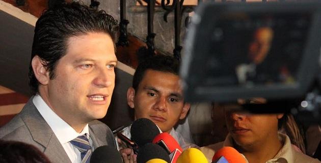 El diputado del PAN condenó tajantemente los hechos de agresiones y violencia contra periodistas michoacanos, por lo que señaló la inminente necesidad de que sea ejercida y respetada la libertad de expresión en el estado