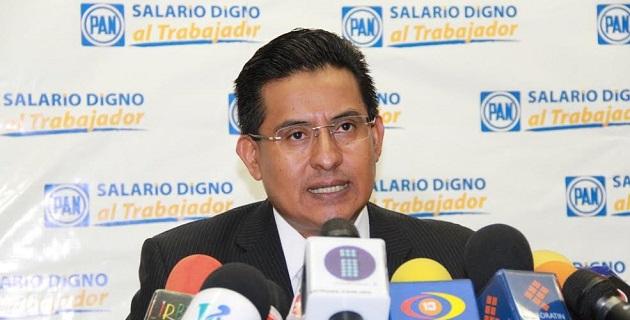 Chávez Zavala consideró ineludible revisar y corregir la estrategia de seguridad y desarrollo integral; señala que los empresarios requieren de un régimen de excepción o esquema fiscal que permita reactivar la economía regional